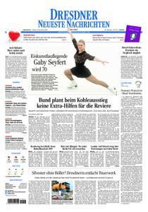 Dresdner Neueste Nachrichten - 23. November 2018