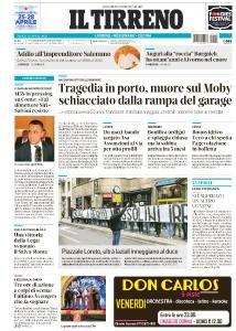 Il Tirreno Livorno - 25 Aprile 2019