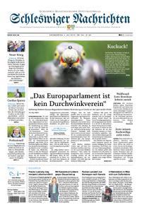 Schleswiger Nachrichten - 04. Juli 2019