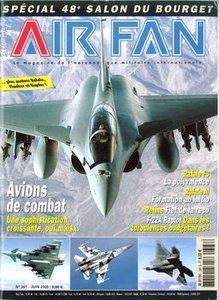 Air Fan №367 Juin 2009