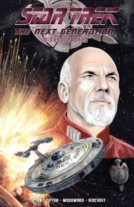 Star Trek - The Next Generation - Mirror Broken (2018) (digital) (The Magicians-Empire