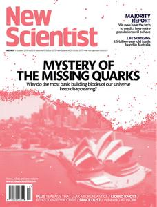 New Scientist Australian Edition – 05 October 2019