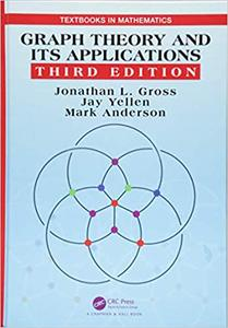 Graph Theory and Its Applications  Ed 3