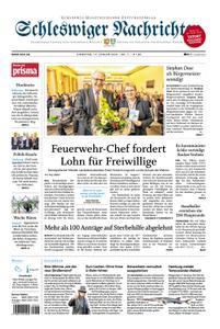 Schleswiger Nachrichten - 14. Januar 2020