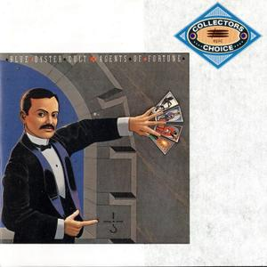 Blue Öyster Cult - Agents Of Fortune (1976) {1992, Reissue}