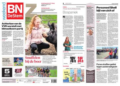 BN DeStem - Bergen op Zoom – 06 april 2019