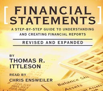 «Financial Statements» by Thomas R. Ittelson