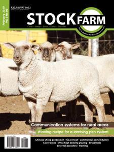 Stockfarm - February 2019