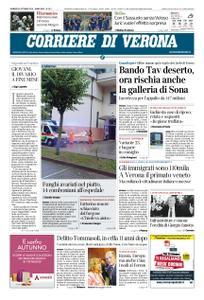 Corriere di Verona – 25 ottobre 2019