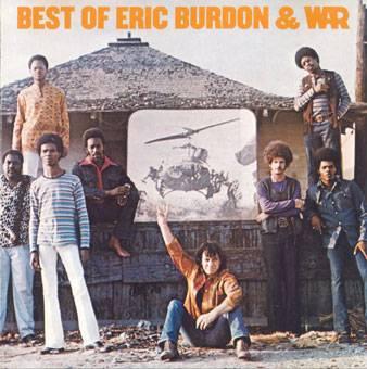 Eric Burdon & War - The Best Of (new repost)