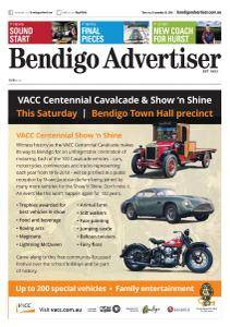 Bendigo Advertiser - September 20, 2018