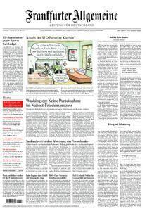 Frankfurter Allgemeine Zeitung F.A.Z. - 07. Dezember 2017