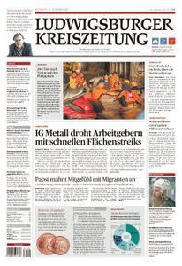 Ludwigsburger Kreiszeitung - 27. Dezember 2017