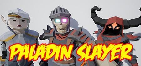 Paladin Slayer (2019)