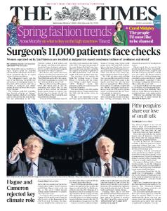 The Times - 5 February 2020