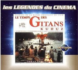 Goran Bregovic - Le Temps Des Gitans: Extrait De La Bande Du Film