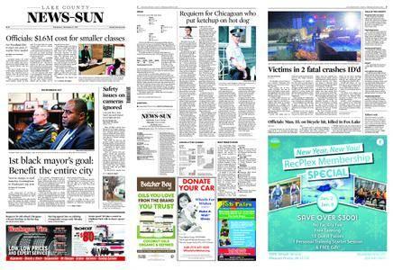Lake County News-Sun – December 27, 2017