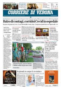 Corriere di Verona – 21 agosto 2020