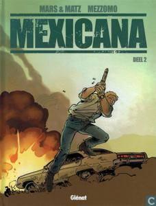 Mexicana - 02 - Mexicana Deel 2