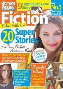 Womans Weekly Fiction Special - November 2016