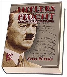 Hitlers Flucht: geheime Reichssache
