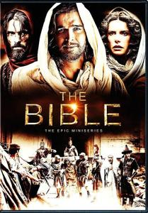 History Channel - The Bible: The Epic Miniseries (2013)