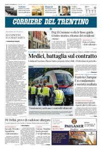 Corriere del Trentino - 16 Novembre 2017
