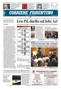 Corriere Fiorentino La Toscana - 4 Febbraio 2018