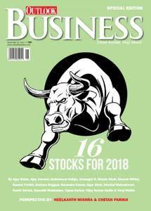 Outlook Business - December 07, 2017