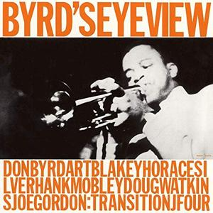 Donald Byrd - Byrd's Eye View (1955/2019)