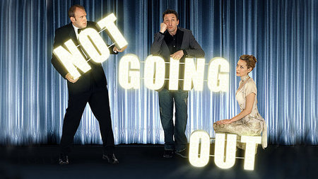 Not Going Out - Season 1