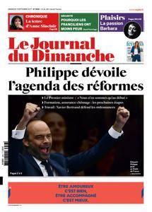 Le Journal du Dimanche - 03 septembre 2017