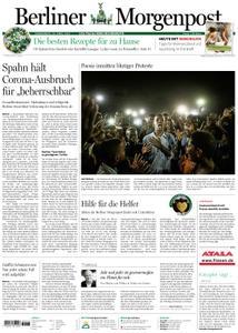 Berliner Morgenpost – 18. April 2020