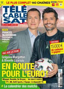 Télécâble Sat Hebdo - 31 Mai 2021