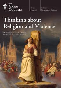 TTC Video - Thinking About Religion and Violence [Reduced]
