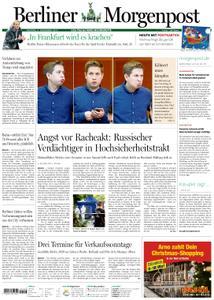 Berliner Morgenpost – 06. Dezember 2019