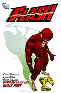 Flash - Questa Era La Tua Vita, Wally West