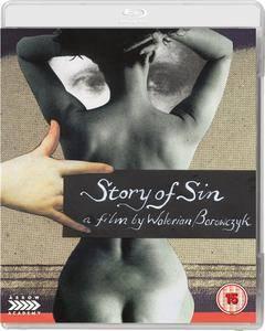 Story of Sin (1975) Dzieje grzechu