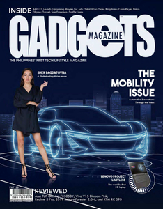 Gadgets Philippines - July 2019