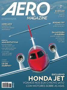 Aero Magazine Brasil - Março 2017