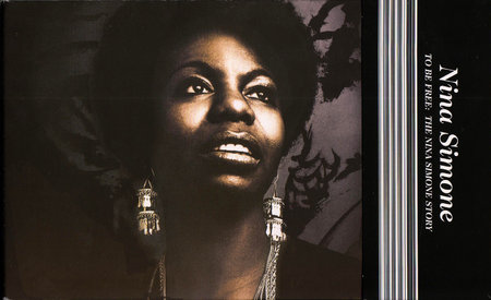 Nina Simone - To Be Free: The Nina Simone Story (2008) 3CD + DVD Box Set