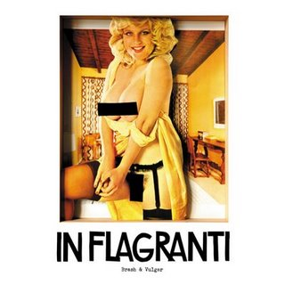 In Flagranti - Brash & Vulgar (2009)