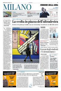Corriere della Sera Milano – 01 maggio 2019