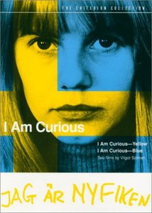 I Am Curious... (The Criterion Collection #179, #180, #181)