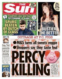The Sun UK - 1 May 2019