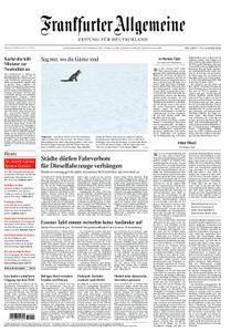 Frankfurter Allgemeine Zeitung F.A.Z. - 28. Februar 2018