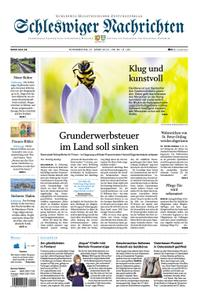 Schleswiger Nachrichten - 21. März 2019