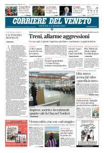 Corriere del Veneto Vicenza e Bassano - 19 Gennaio 2018