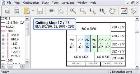 OptiCut 5.25f Multilingual