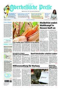 Oberhessische Presse Hinterland - 21. August 2018